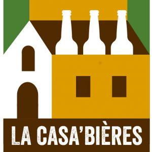 Brasserie La Casa'Bières